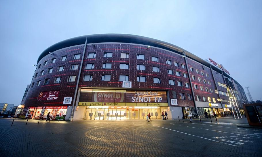 Optakt og live stream til Slavia Prag...