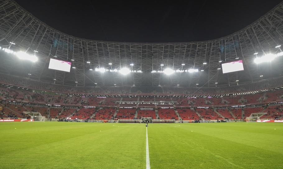 Optakt til Bayern München - Sevilla