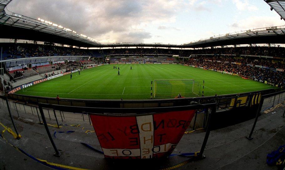 Bröndby If Stadion