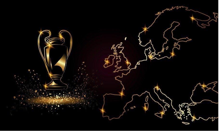 se champions league på stream
