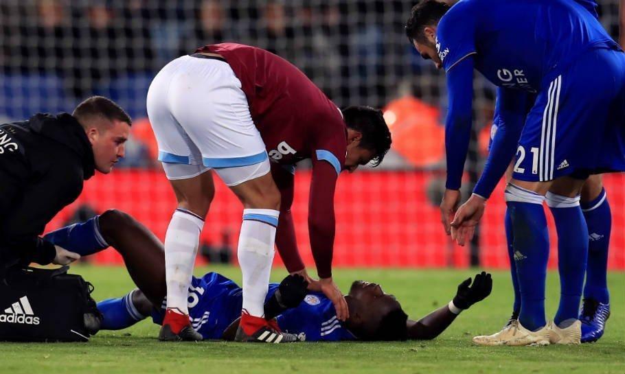 top 10 skader i fodboldhistorien