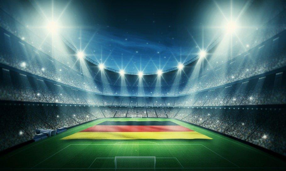 fodbold tyskland