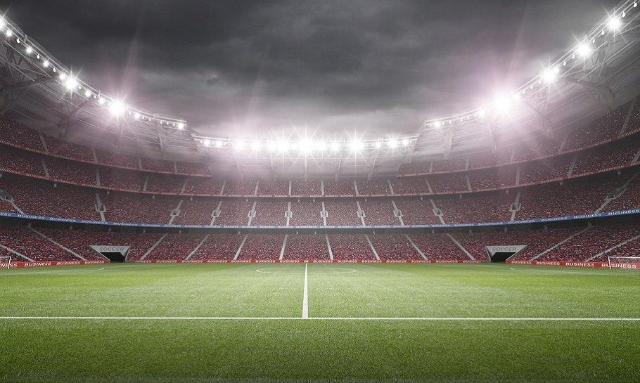 fodbold stadion champions league