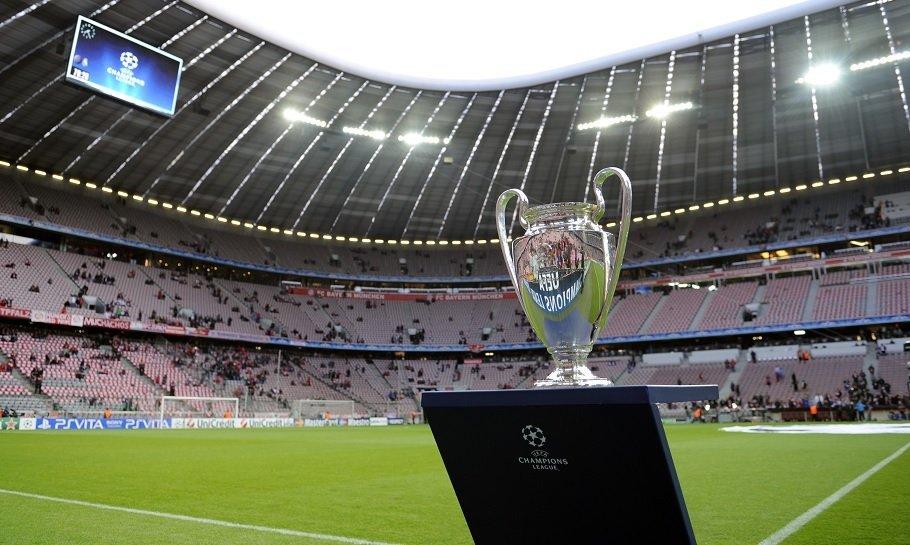 champions league vinder