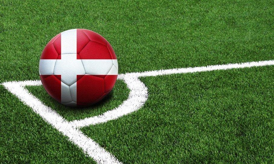 fodbold danmark