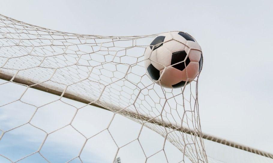 fodbold mål