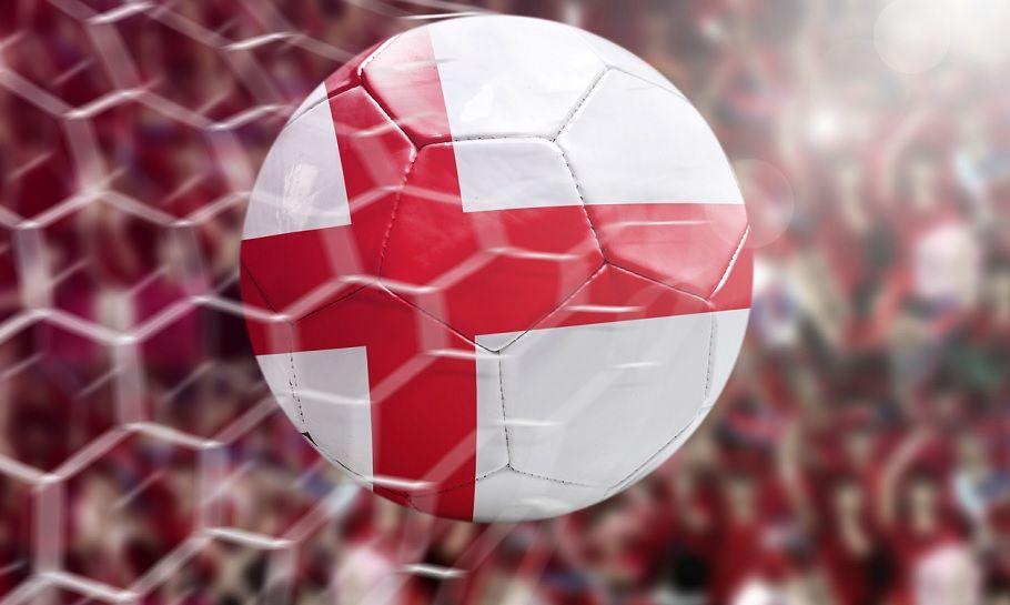 engelsk fodbold