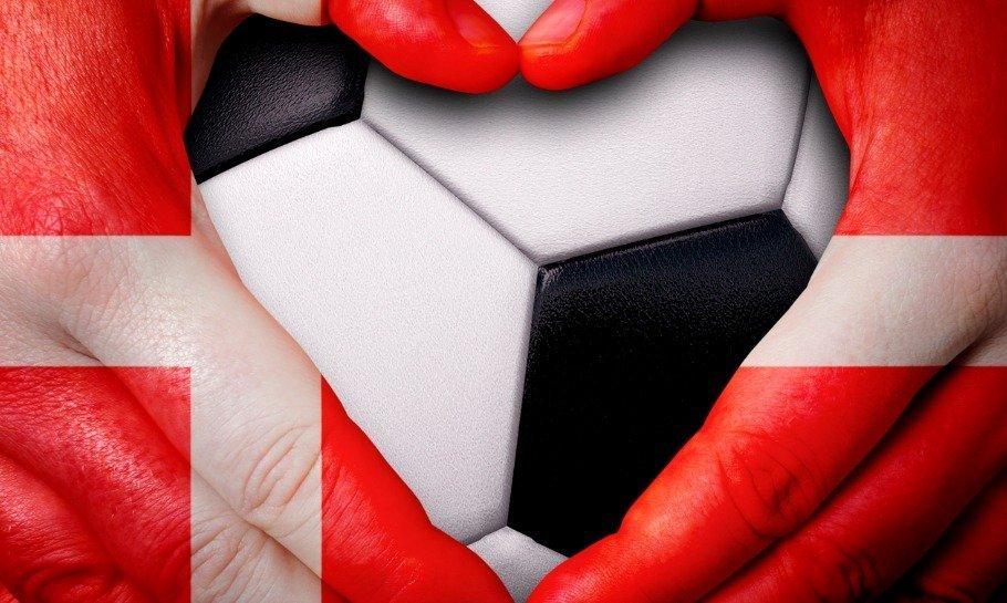 Danmark fodbold