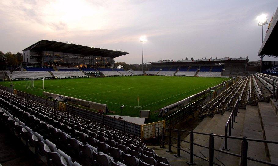 OBs stadion i Odense