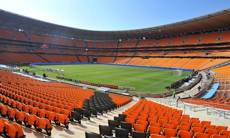 verdens største stadion