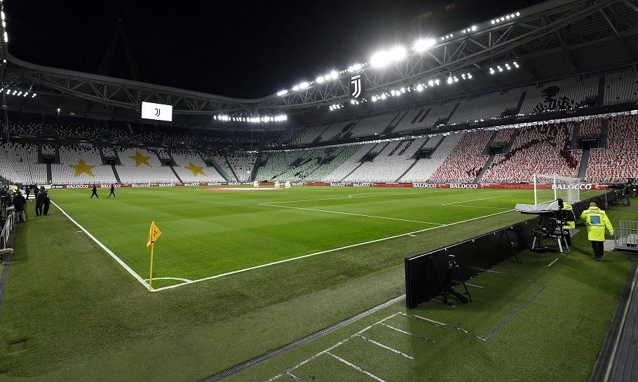 juventus stadion, allianz stadium, i torino