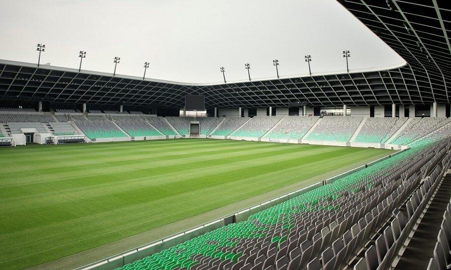 Stožice Stadium i slovenien, u21 em