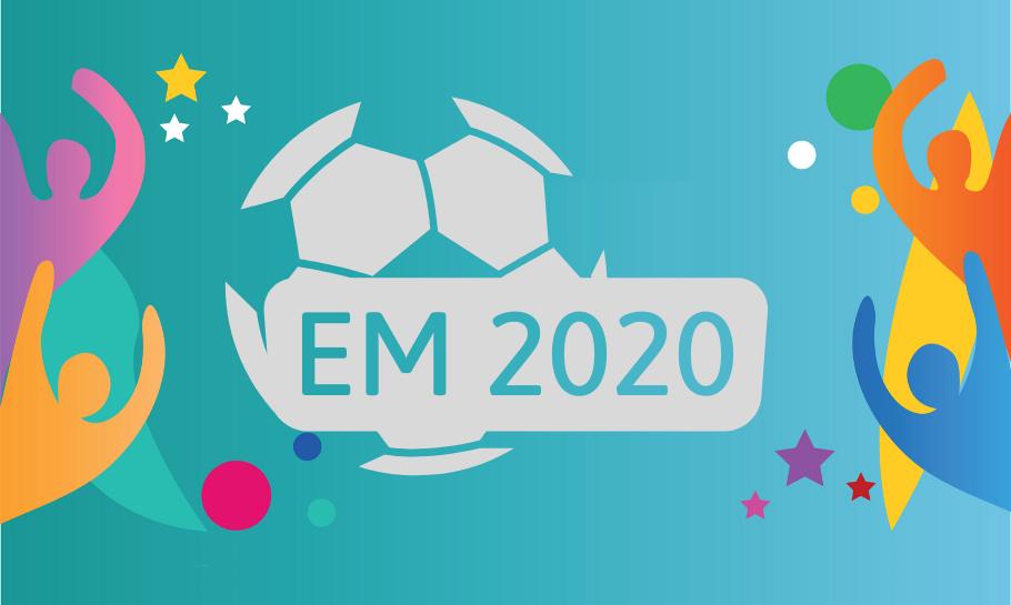 odds på em 2021