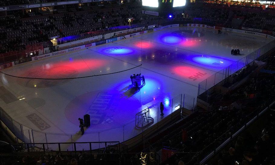 se ishockey