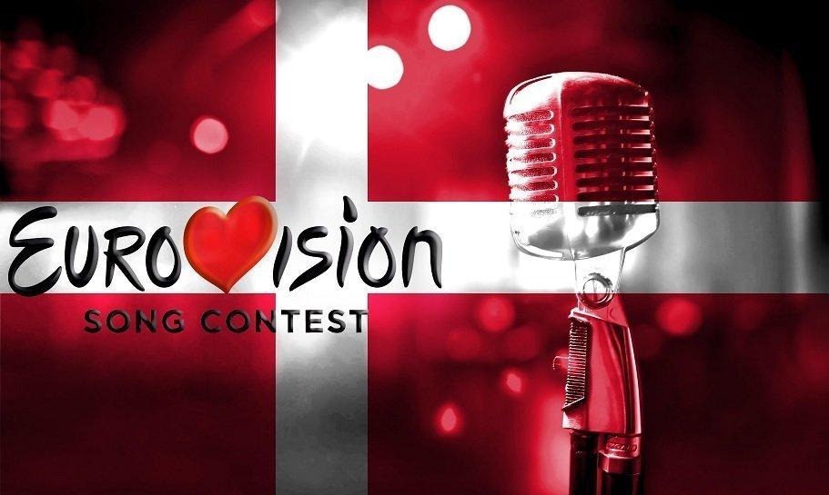 eurovision song contest melodi grand prix danmark