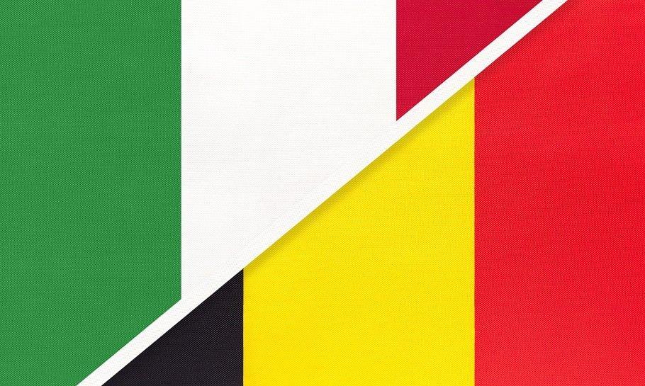 belgien italien optakt tips live stream