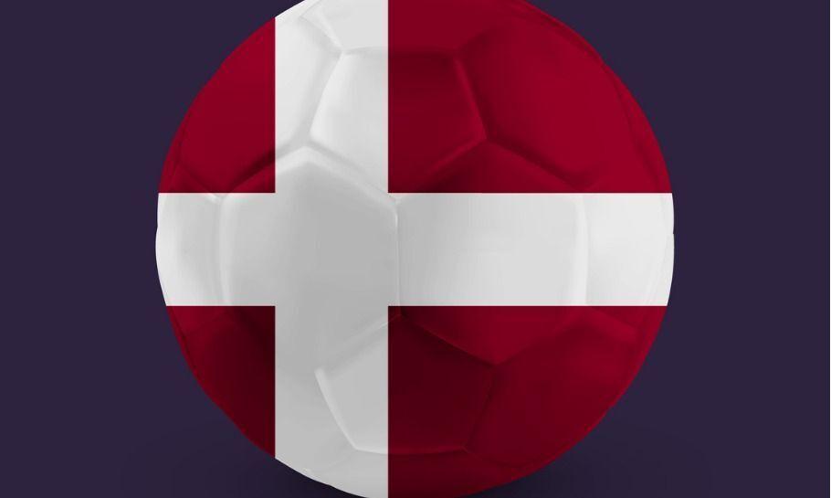 landskamp england danmark