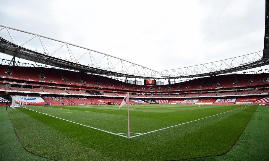 emirates stadium i london