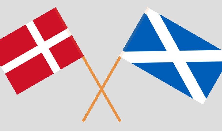 Se Landskampen Danmark – Skotland: Live Streaming & TV