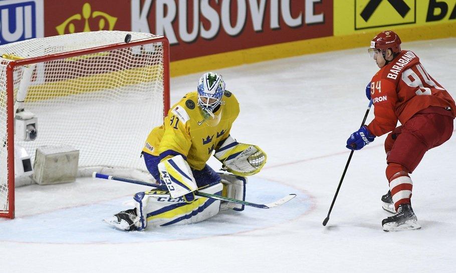 VM i Ishockey 2021: Optakt og Stream til Danmark – Sverige