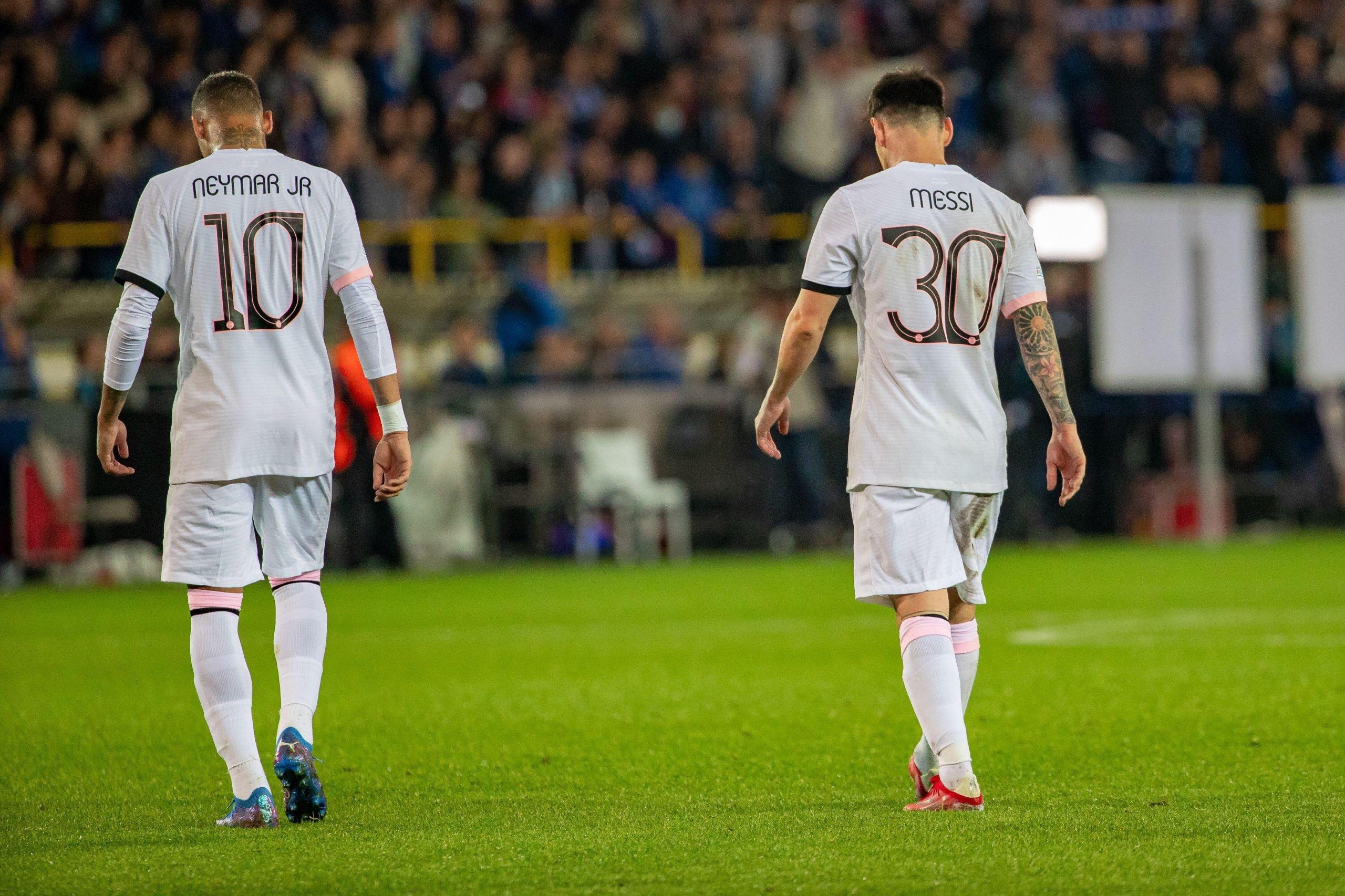 PSG – Angers Live Stream: Se Ligue 1 Online i Danmark!