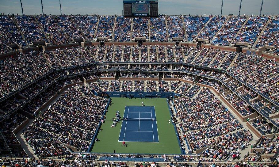 US Open: Se Holger Rune – Novak Djokovic Online