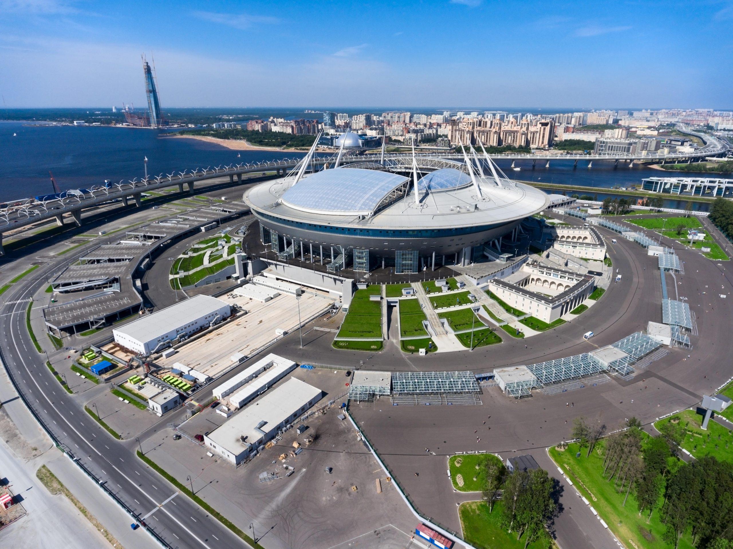 zenit sankt petersborg stadion